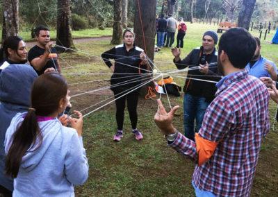 Team Building, Treinamentos e Palestras