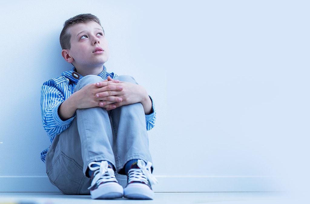 Abril Azul Escuro – O Mês do Autismo