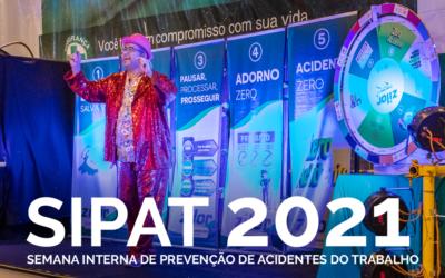 SIPAT 2021