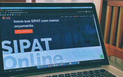 SIPAT Virtual na Electrolux São Carlos